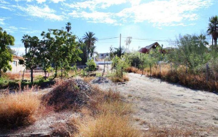 Foto de terreno habitacional en venta en, centro, la paz, baja california sur, 1754336 no 05