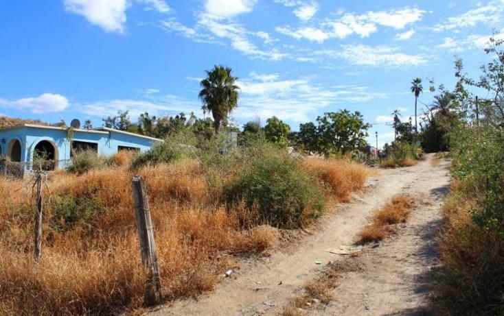 Foto de terreno habitacional en venta en  , centro, la paz, baja california sur, 1754336 No. 07