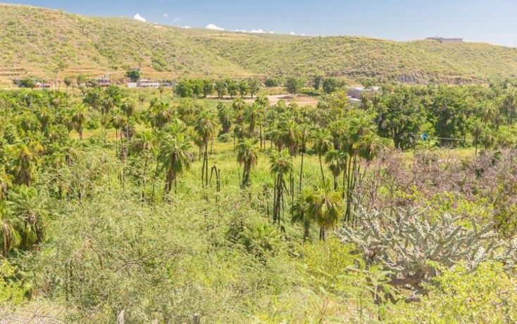 Foto de terreno habitacional en venta en  , centro, la paz, baja california sur, 1760902 No. 04