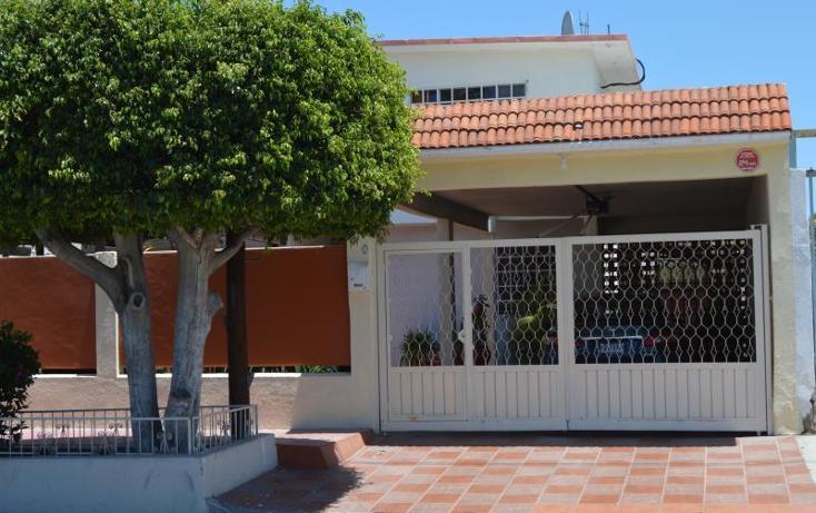 Foto de casa en venta en  *, centro, la paz, baja california sur, 1827860 No. 01