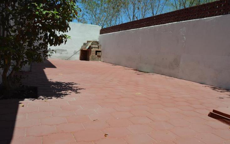 Foto de casa en venta en  *, centro, la paz, baja california sur, 1827860 No. 09