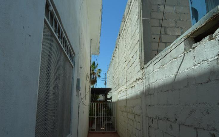 Foto de casa en venta en  *, centro, la paz, baja california sur, 1827860 No. 10