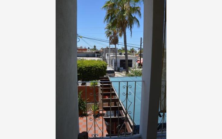 Foto de casa en venta en  *, centro, la paz, baja california sur, 1827860 No. 20