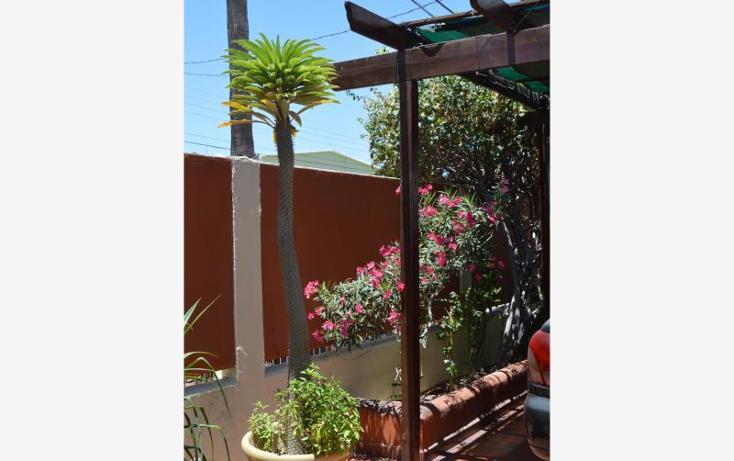 Foto de casa en venta en  *, centro, la paz, baja california sur, 1827860 No. 38