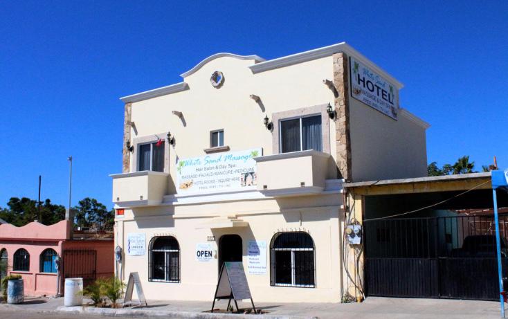 Foto de edificio en venta en  , centro, la paz, baja california sur, 1833054 No. 01