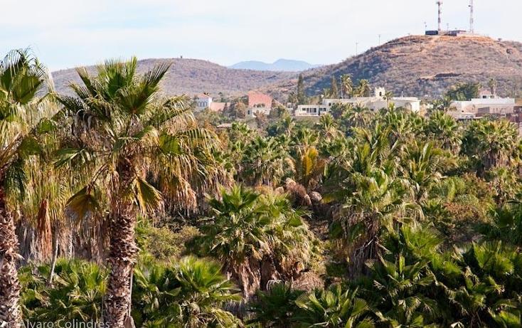 Foto de terreno habitacional en venta en  , centro, la paz, baja california sur, 2035846 No. 01