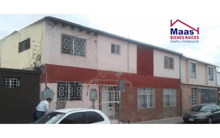 Foto de casa en venta en  , centro ladrillero norte, chihuahua, chihuahua, 1983122 No. 05