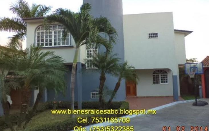 Foto de casa en venta en  , centro, lázaro cárdenas, michoacán de ocampo, 1379563 No. 01