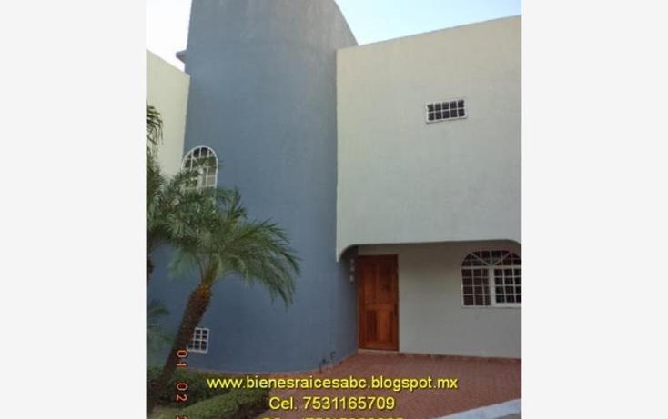 Foto de casa en venta en  , centro, lázaro cárdenas, michoacán de ocampo, 1379563 No. 02