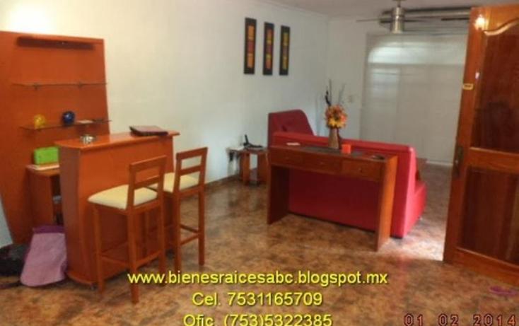 Foto de casa en venta en  , centro, lázaro cárdenas, michoacán de ocampo, 1379563 No. 04