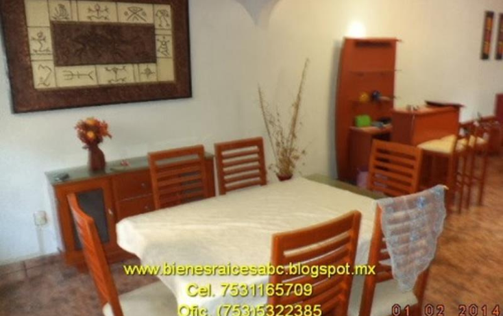 Foto de casa en venta en  , centro, lázaro cárdenas, michoacán de ocampo, 1379563 No. 05