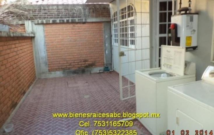 Foto de casa en venta en  , centro, lázaro cárdenas, michoacán de ocampo, 1379563 No. 06
