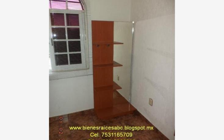 Foto de casa en venta en  , centro, lázaro cárdenas, michoacán de ocampo, 1379563 No. 10