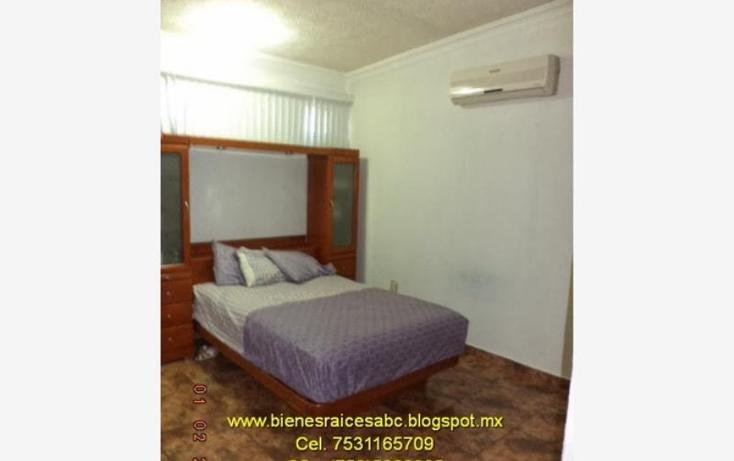 Foto de casa en venta en  , centro, lázaro cárdenas, michoacán de ocampo, 1379563 No. 11