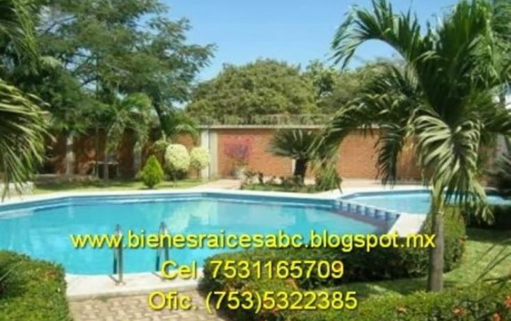 Foto de casa en venta en  , centro, lázaro cárdenas, michoacán de ocampo, 1379563 No. 13