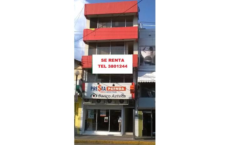 Foto de oficina en renta en  , centro, león, guanajuato, 1314627 No. 01