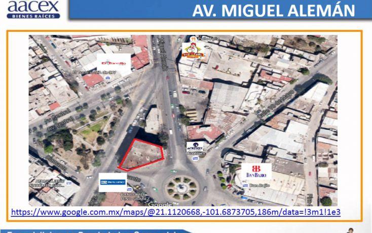 Foto de edificio en venta en, centro, león, guanajuato, 1327555 no 03