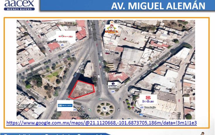 Foto de edificio en venta en  , centro, león, guanajuato, 1327555 No. 03