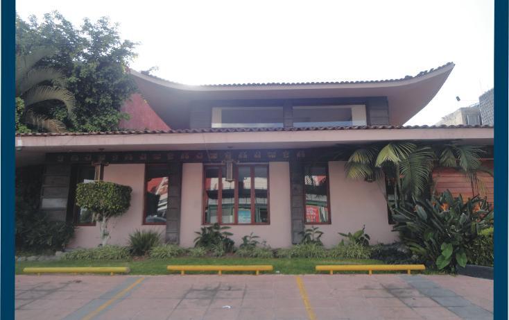Foto de local en renta en  , centro, león, guanajuato, 1328225 No. 01