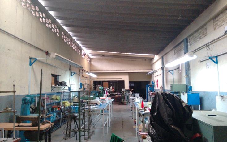 Foto de nave industrial en venta en  , centro, le?n, guanajuato, 1700142 No. 03