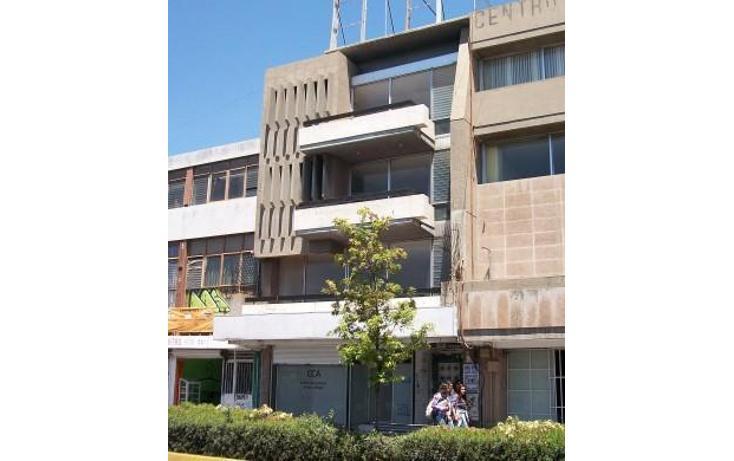 Foto de oficina en renta en  , centro, león, guanajuato, 1880034 No. 01