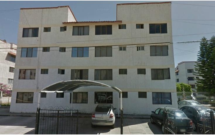 Foto de departamento en venta en  , centro, le?n, guanajuato, 703582 No. 01