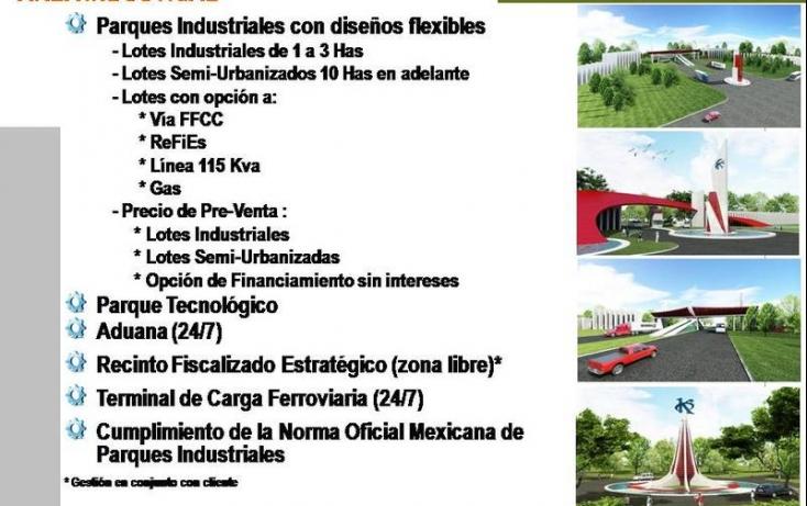 Foto de nave industrial en venta en, centro logistico jalisco, area habitacional, zacoalco de torres, jalisco, 595575 no 03