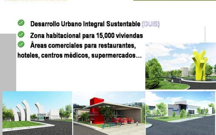 Foto de nave industrial en venta en  , centro logistico jalisco, area habitacional, zacoalco de torres, jalisco, 595575 No. 04