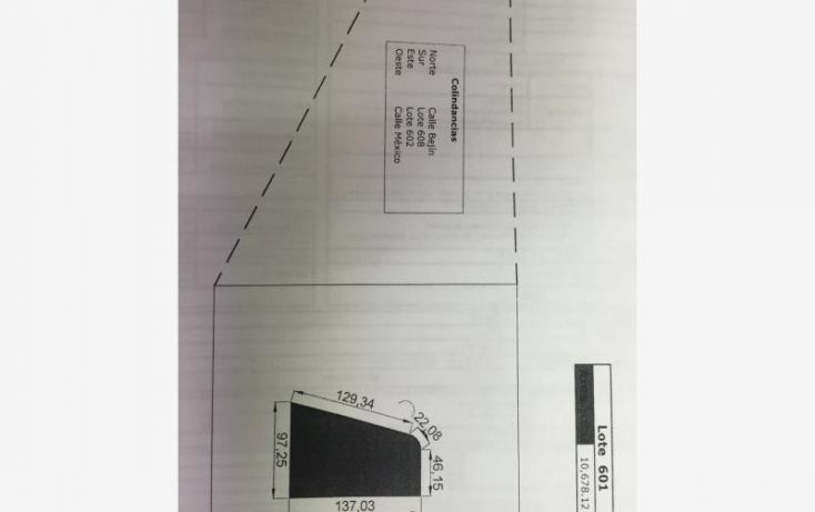 Foto de terreno industrial en venta en centro logístico jalisco carretera libre acatlán de juárez a cd guzmán km 11, c, acatlan de juárez, acatlán de juárez, jalisco, 1988228 no 07