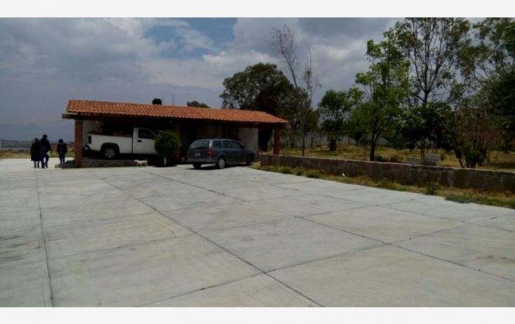 Foto de casa en venta en centro, los reyes, amealco de bonfil, querétaro, 1825650 no 05