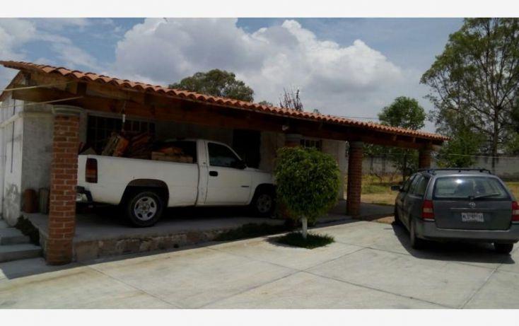 Foto de casa en venta en centro, los reyes, amealco de bonfil, querétaro, 1825650 no 08