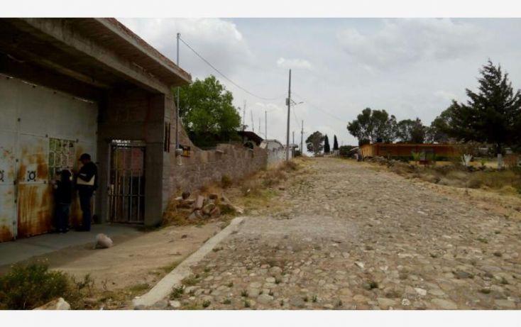 Foto de casa en venta en centro, los reyes, amealco de bonfil, querétaro, 1825650 no 09