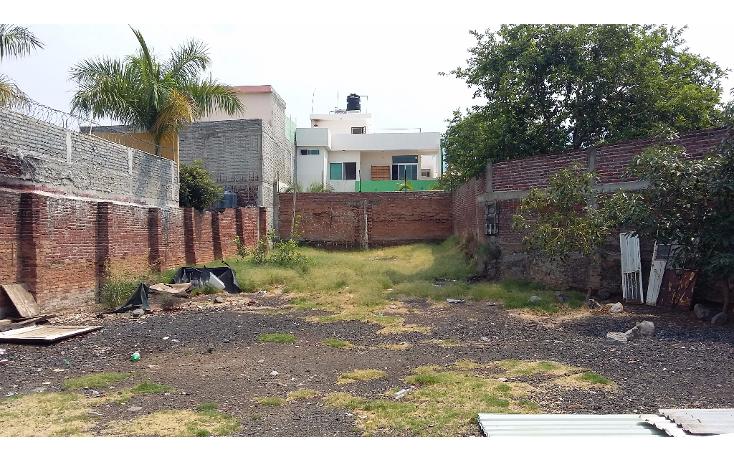 Foto de terreno habitacional en venta en  , centro, los reyes, michoac?n de ocampo, 1929642 No. 03