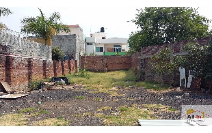 Foto de terreno habitacional en venta en  , centro, los reyes, michoac?n de ocampo, 1948212 No. 05