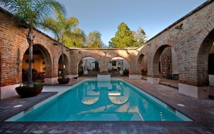 Foto de rancho en venta en centro , magdalena centro, magdalena, jalisco, 449240 No. 01