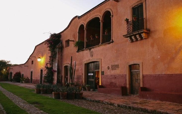 Foto de rancho en venta en centro , magdalena centro, magdalena, jalisco, 449240 No. 04