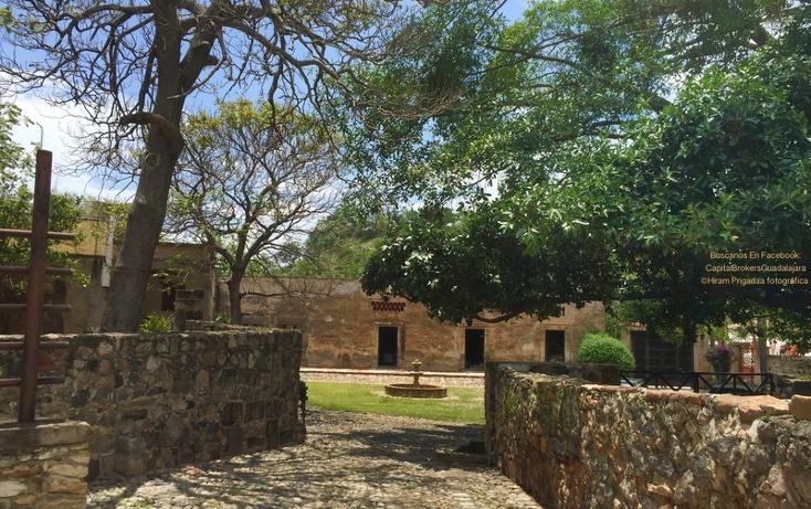 Foto de rancho en venta en centro , magdalena centro, magdalena, jalisco, 449240 No. 14