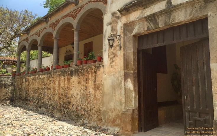 Foto de rancho en venta en centro , magdalena centro, magdalena, jalisco, 449240 No. 16