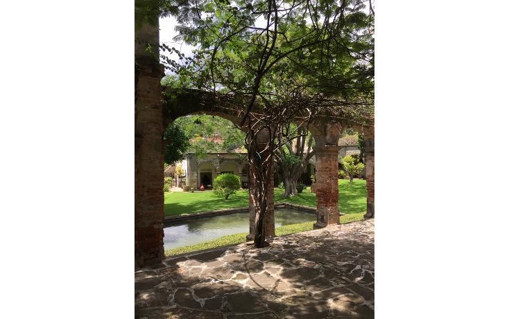 Foto de rancho en venta en centro , magdalena centro, magdalena, jalisco, 449240 No. 17