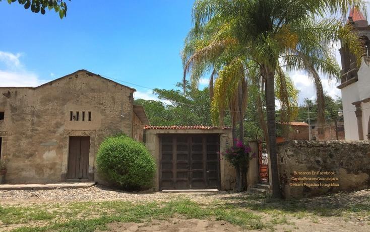 Foto de rancho en venta en centro , magdalena centro, magdalena, jalisco, 449240 No. 18