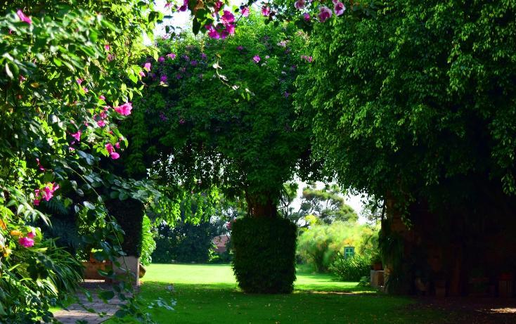 Foto de rancho en venta en centro , magdalena centro, magdalena, jalisco, 449240 No. 21