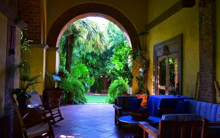 Foto de rancho en venta en centro , magdalena centro, magdalena, jalisco, 449240 No. 22