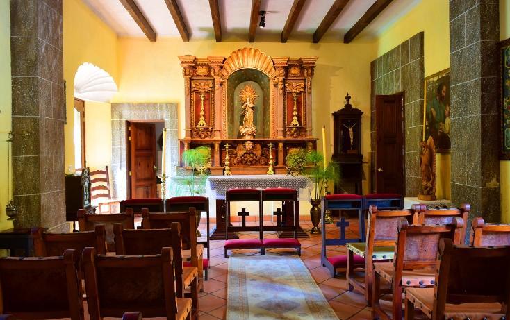 Foto de rancho en venta en centro , magdalena centro, magdalena, jalisco, 449240 No. 23