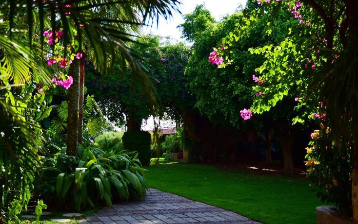 Foto de rancho en venta en centro , magdalena centro, magdalena, jalisco, 449240 No. 24