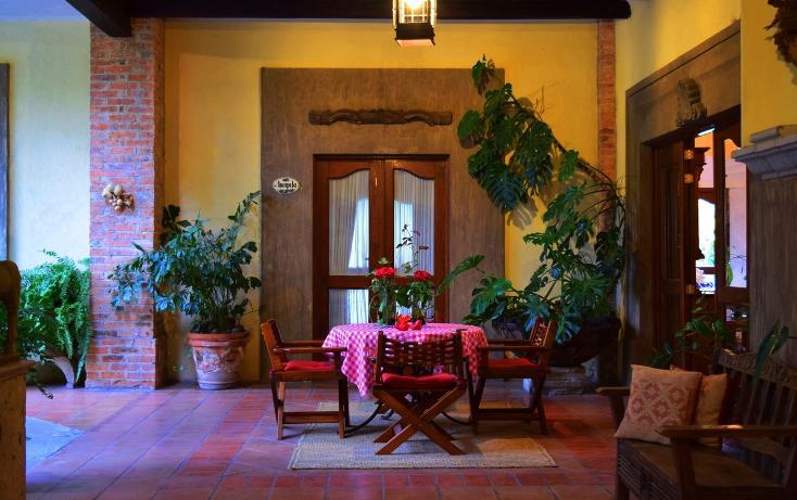 Foto de rancho en venta en centro , magdalena centro, magdalena, jalisco, 449240 No. 26
