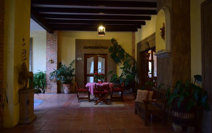 Foto de rancho en venta en centro , magdalena centro, magdalena, jalisco, 449240 No. 27