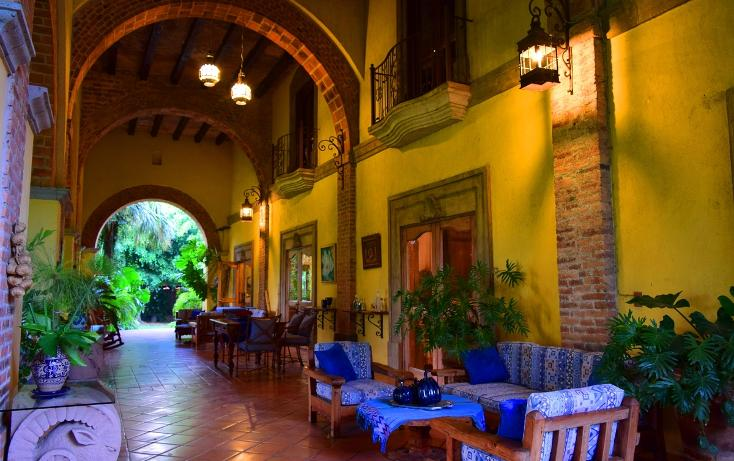 Foto de rancho en venta en centro , magdalena centro, magdalena, jalisco, 449240 No. 28