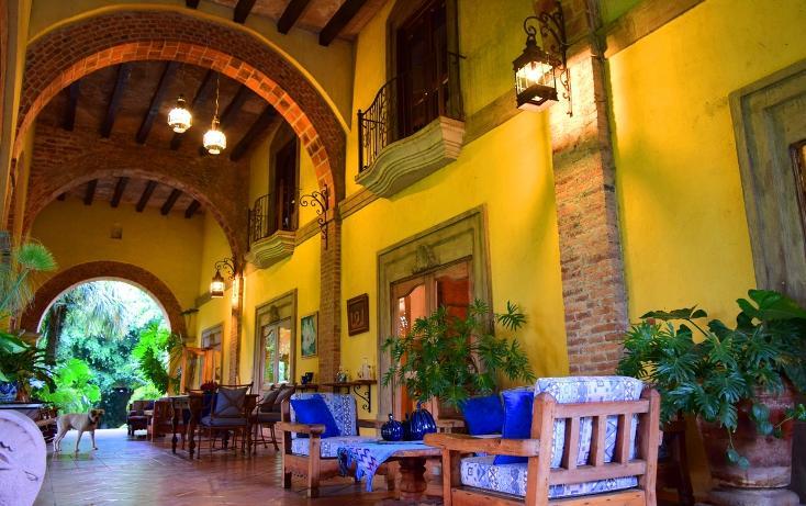 Foto de rancho en venta en centro , magdalena centro, magdalena, jalisco, 449240 No. 30