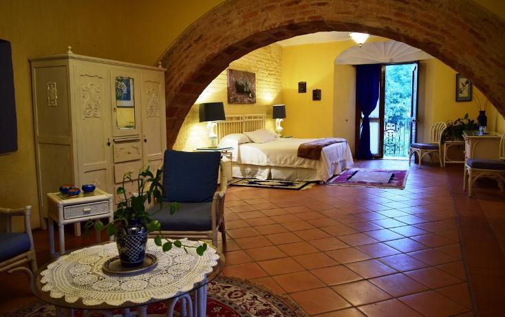 Foto de rancho en venta en centro , magdalena centro, magdalena, jalisco, 449240 No. 35