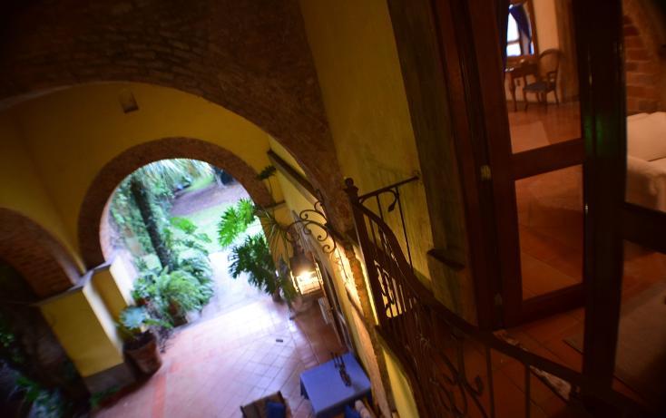 Foto de rancho en venta en centro , magdalena centro, magdalena, jalisco, 449240 No. 38